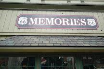 Memories: Route 66 Museum, Atlanta, United States