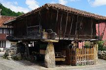 Ruta Del Alba, Asturias, Spain