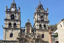 Santuario da Virxen das Ermidas, O Bolo, Spain