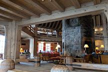 Timberline Lodge and Ski Area, Timberline Lodge, United States