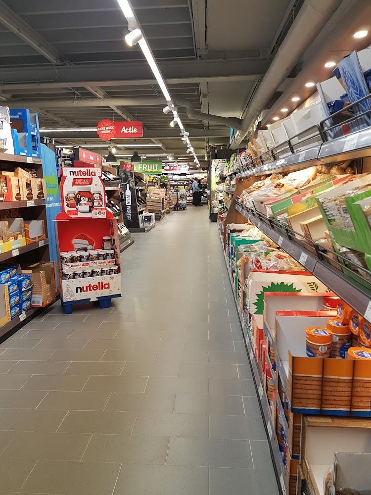 ALDI Amsterdam