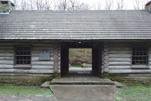 Montgomery Bell State Park, Burns, United States