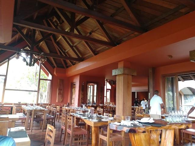 L'Alchimiste Restaurant