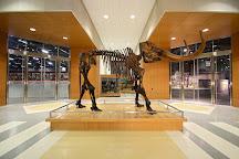 North Dakota Heritage Center & State Museum, Bismarck, United States