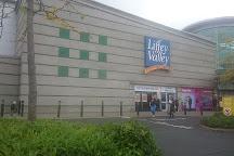 Liffey Valley Shopping Centre, Palmerstown, Ireland
