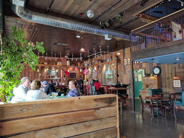 Ploughshare Brewing Company