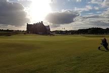 PGA Sweden National, Bara, Sweden