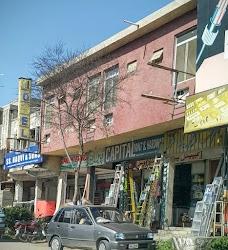 Capital Paint & Hardware islamabad