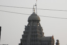 Grishneshwar Jyotirlinga Temple, Aurangabad, India