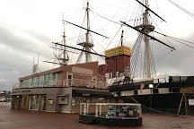 USS Constellation, Baltimore, United States