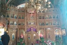 Saharna Monastery, Rezina, Moldova