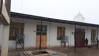 Haji Noor Mohammad Shaheed Mosque
