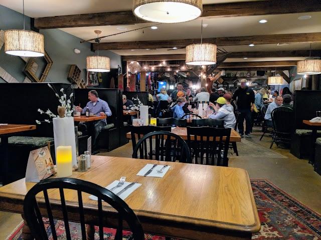 Tumbledown Cafe