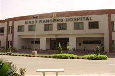 Sindh Rangers Hospital karachi