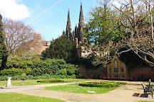 Lichfield Cathedral, Lichfield, United Kingdom
