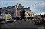 Лобачевский PLAZA, Октябрьская улица на фото Нижнего Новгорода
