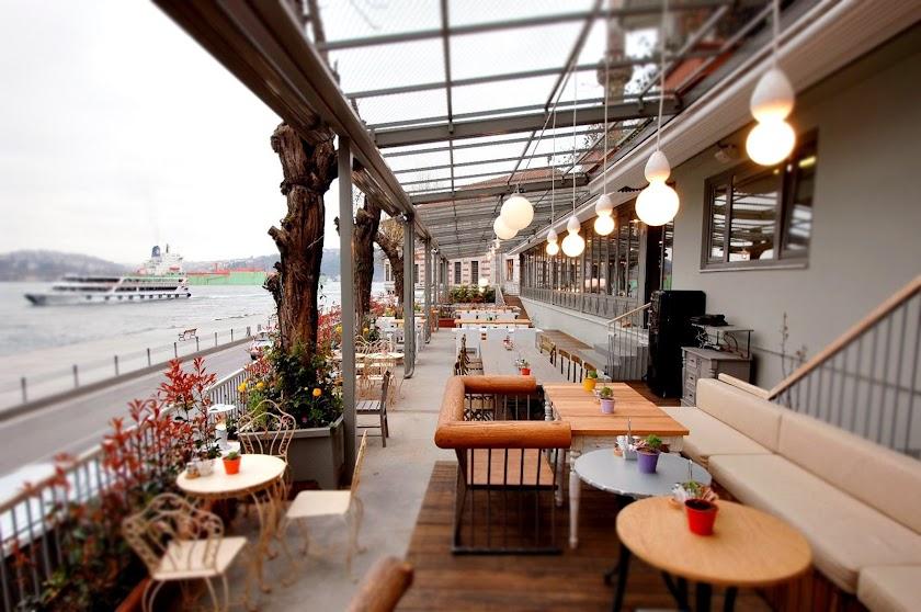 Lokma Cafe Resim 1