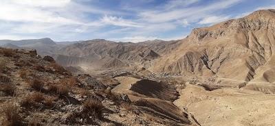 Shaikha شیخه دره صوف