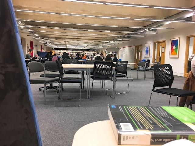 Brunel University Library