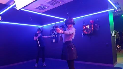 Portāls - Virtual Reality Arcade