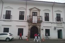Museo Arquidiocesano de Arte Religioso, Popayan, Colombia