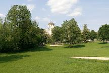 MAMUZ Schloss Asparn/Zaya, Asparn an der Zaya, Austria