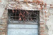 Porta Sole, Perugia, Italy