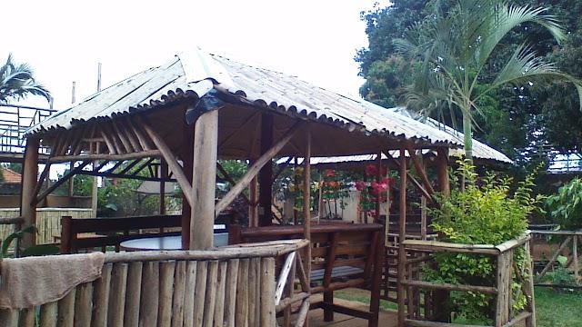 Chokh Di Thai restaurant