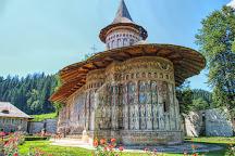 Manastirea Voronet, Voronet, Romania