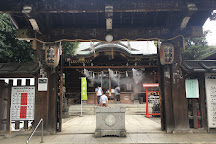 Shitaya Shrine, Taito, Japan