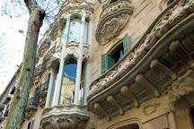 Espais Volart, Barcelona, Spain