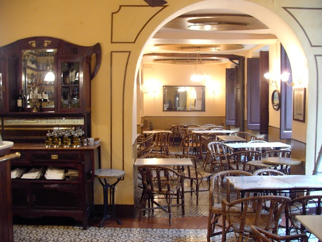 Restaurant Cafe Le Bistrot