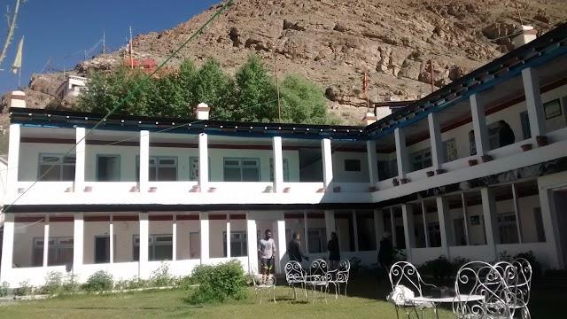 Hotel Sakya Abode