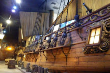 Pirates of Nassau Museum, Nassau, Bahamas