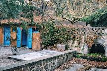 Cala d'Aiguafreda, Begur, Spain