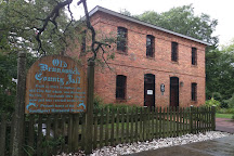 Old Brunswick County Jail Museum, Southport, United States