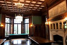 Miramar Palace, San Sebastian - Donostia, Spain