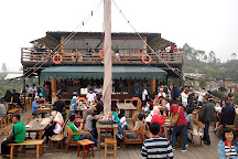 Patenggang Lake, Bandung, Indonesia
