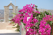 Monastery of St. John the Theologian, Lipsi, Greece