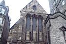 Old Saint Paul's Church