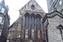 Old Saint Paul's Church, Edinburgh, United Kingdom