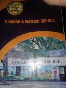 Gamharia English School jamshedpur