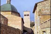 Il Birreto, Assisi, Italy