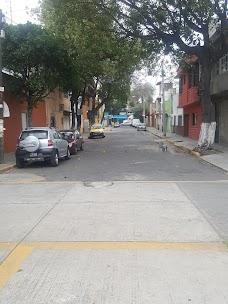 Azcapotzalco_1 mexico-city MX