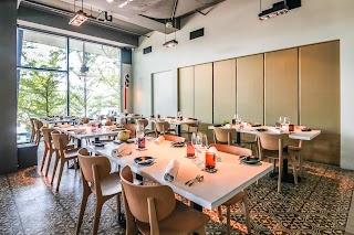 Best Restaurants in Singapore : Saint Pierre