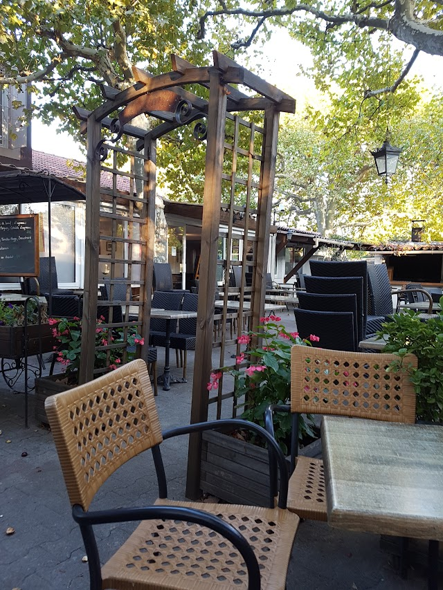 Bar Restaurant de Beaudinard