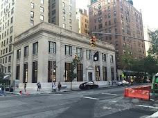 Apple Upper East Side new-york-city USA