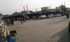 Mandi Morr Bus Stand