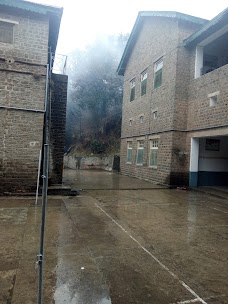 Lawrence College murree