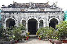 Huynh Thuy Le Ancient House, Sa Dec, Vietnam